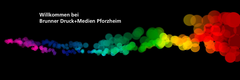 Brunner Druck Medien Pforzheim Brunner Media Mix